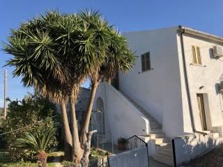 Foto - Villa, buono stato, 157 mq, Maierà