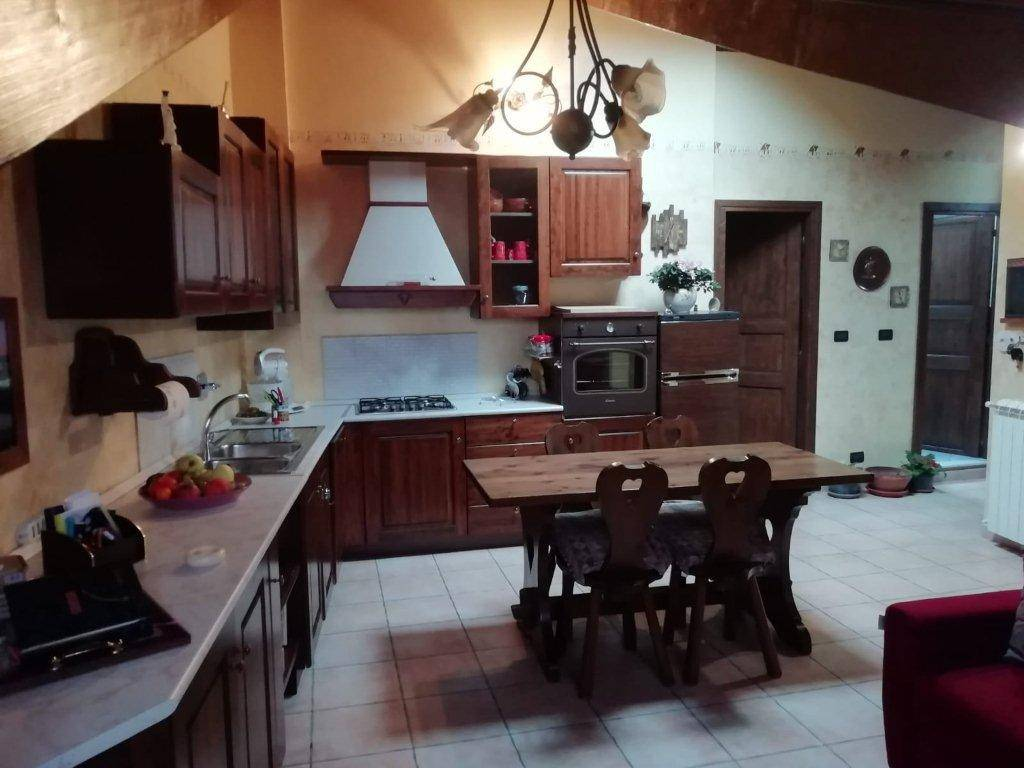 foto  4-room flat excellent condition, second floor, Grosso