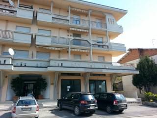 Foto - Appartamento via Brodolini, Morrovalle