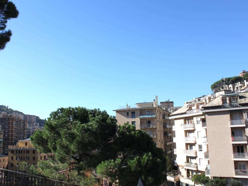 foto  Bilocale via Antonio Valgoi, Genova