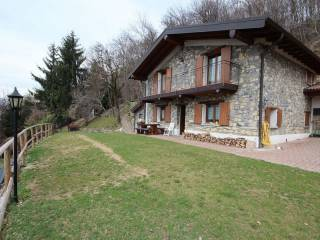 Foto - Villa via Gireglio, Castiglione d'Intelvi