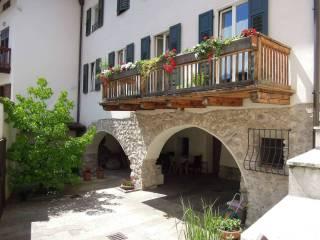 Foto - Terratetto unifamiliare 650 mq, ottimo stato, Borgo d'Anaunia