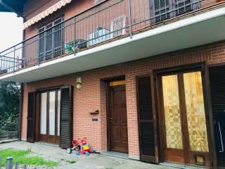 Foto - Trilocale viale Como, Solbiate