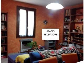 Foto - Quadrilocale via Bondeno degli Arduini, Gonzaga