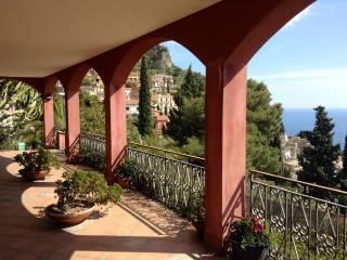 Foto - Villa via Leonardo da Vinci, Trappitello, Taormina