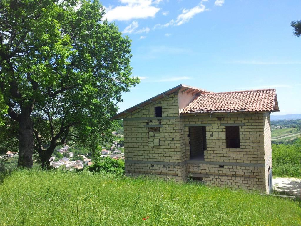 foto  Rustico, nuovo, 113 mq, Carpineto della Nora