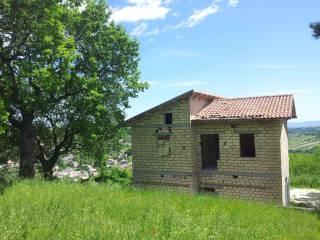 Foto - Rustico, nuovo, 113 mq, Carpineto della Nora