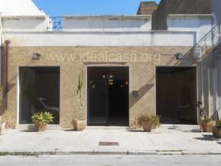 Immobile Affitto Mazara del Vallo