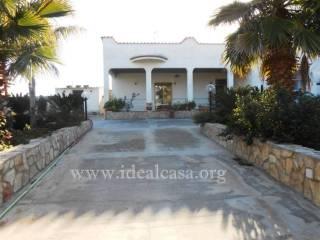 Foto - Villa via Margi, Mazara del Vallo