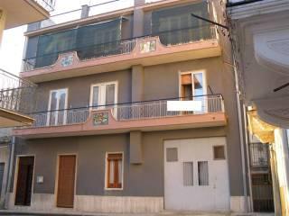Foto - Palazzo / Stabile via Filippo Turati, Grammichele