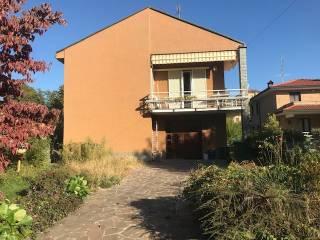 Foto - Villa via A  Rampoldi 10, Bregnano