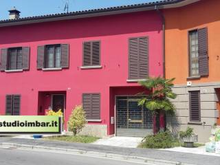 Foto - Trilocale viale Piave, Morengo