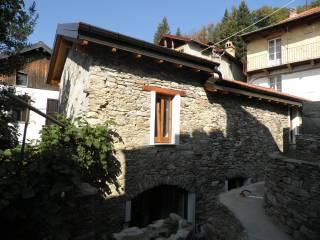 Foto - Rustico / Casale, ottimo stato, 113 mq, Campagnano, Maccagno con Pino e Veddasca