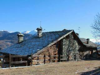 Foto - Bilocale borgo Valle d'Aosta,  11020 frazione Verney, Verney, Torgnon