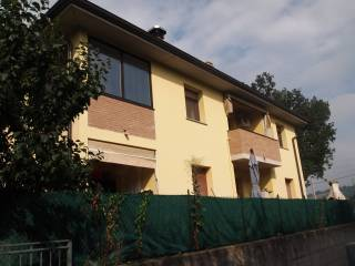 Foto - Trilocale via della Bassa, Lesignano de' Bagni