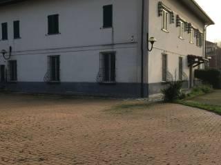 Foto - Villa via Martinotta 7, Valle San Bartolomeo, Alessandria