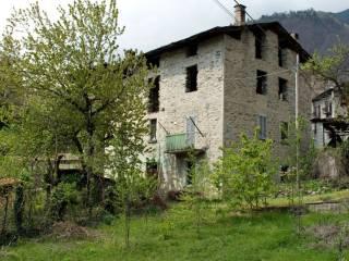 Foto - Rustico / Casale via Fratelli Rodari snc, Berbenno di Valtellina