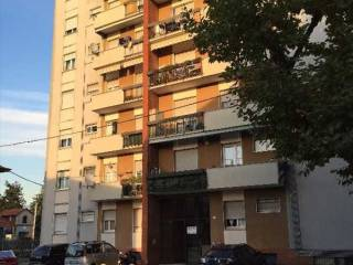 Foto - Bilocale buono stato, quarto piano, Varano Borghi