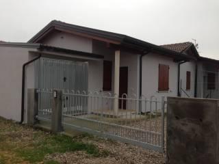 Foto - Villa via Fossacorba 22, Salizzole