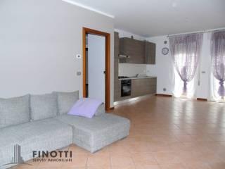 Foto - Trilocale via Vespucci 12, Santa Maria, Camisano Vicentino