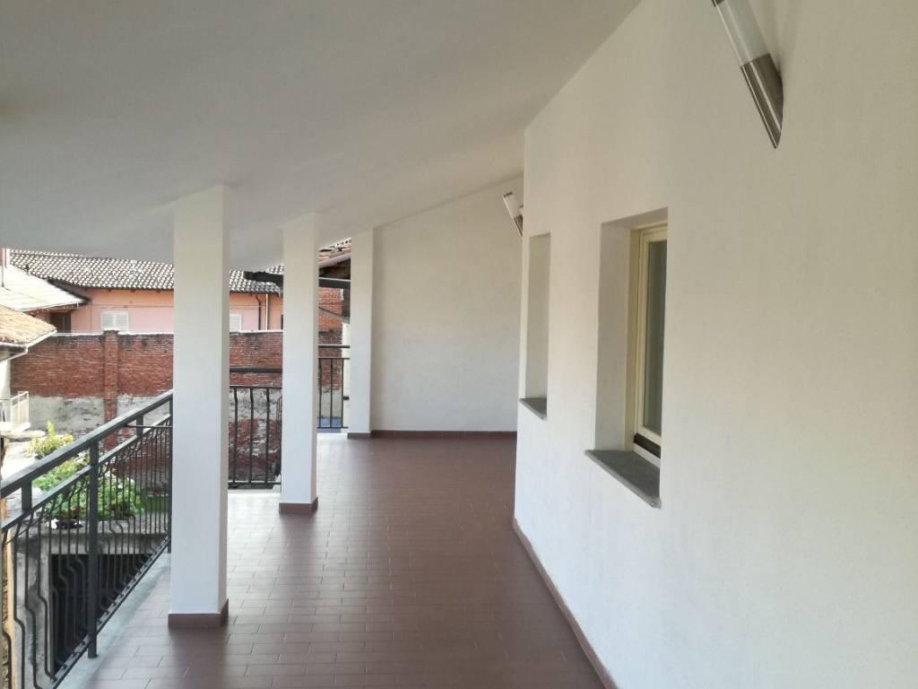 foto  4-room flat via Ruata Sangone 47, Giaveno