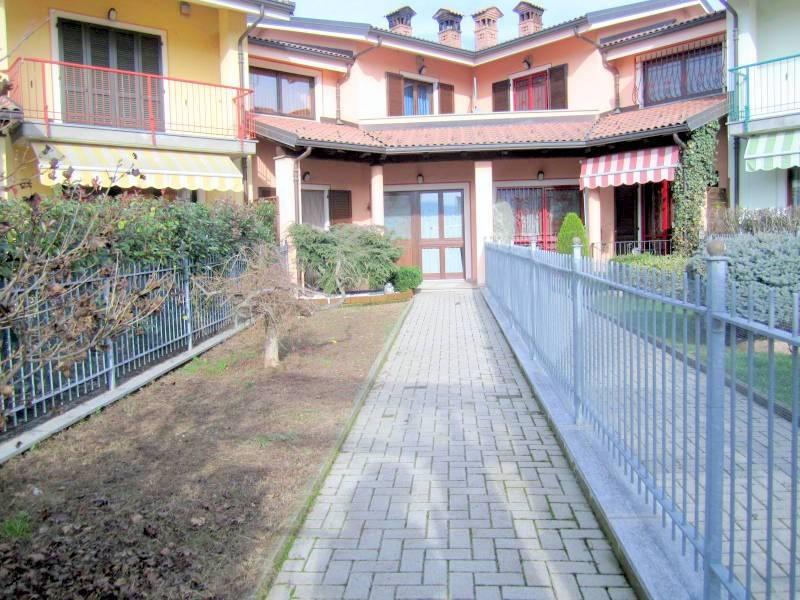 Foto 1 di Appartamento Via Martiri64, Beinette
