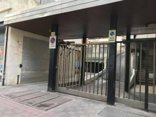 Foto - Box / Garage via Pasquale Cugia 1, Piazza della Repubblica, Cagliari