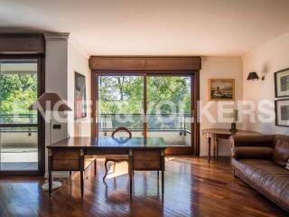 Foto - Appartamento via Francesco Crispi, Montello, Varese