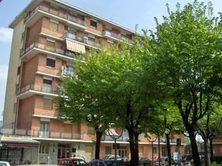 Foto - Trilocale via Enrico De Nicola 7, Beinasco