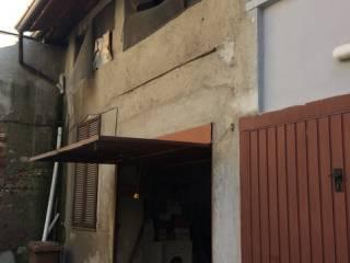 Foto - Rustico / Casale all'asta via Santa Marta 53, Concorezzo