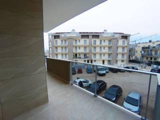 Foto - Quadrilocale Contrada La Gravinella, Centro città, Matera