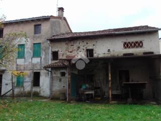 Foto - Rustico / Casale, da ristrutturare, 201 mq, Zugliano