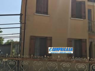 Foto - Casa indipendente 120 mq, Megliadino San Fidenzio