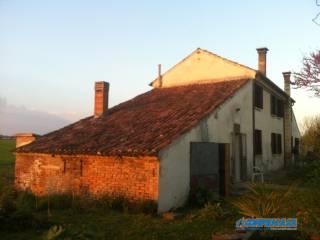 Foto - Rustico / Casale 170 mq, Baruchella, Giacciano con Baruchella