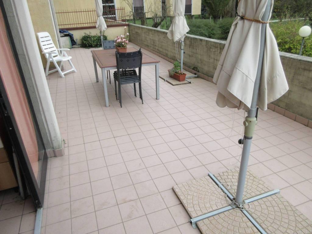 Vendita Appartamento Pesaro Quadrilocale In Via Palestro
