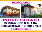 Palazzo / Stabile Vendita Borgaro Torinese