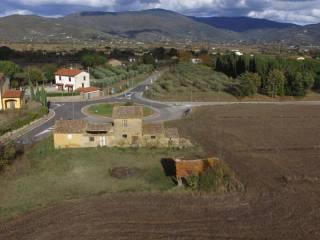 Foto - Rustico / Casale Case Sparse Burcinella 218, Fratta Santa Caterina, Cortona