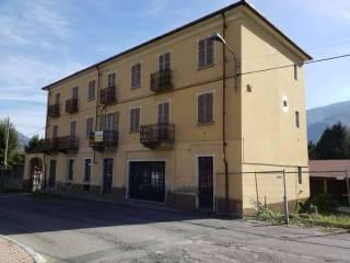 Photo - Building via Umberto I° 84, Villar Focchiardo