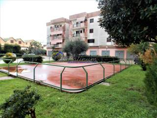 Foto - Quadrilocale via Grazia Deledda 24, Acerra