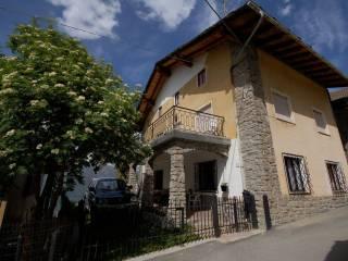 Foto - Casa indipendente frazione Piscina Sala Superiore 465, Charvensod