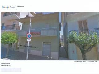 Foto - Casa indipendente via Roma 16, Folignano