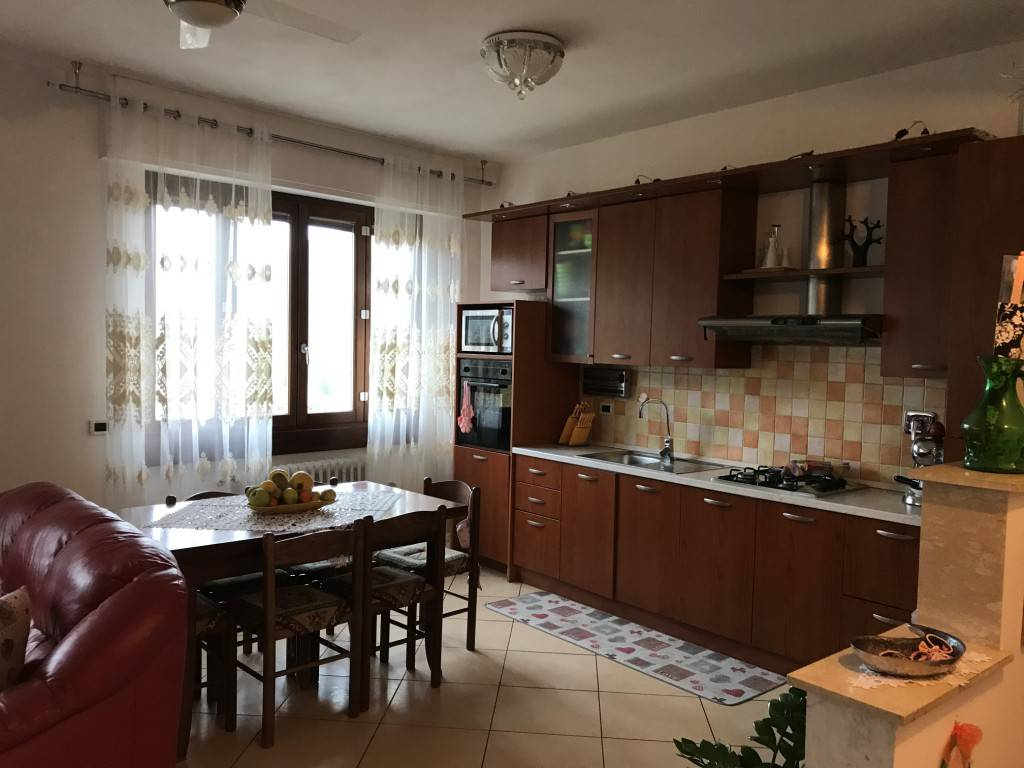 foto 13 4-room flat piazza Francesco Buonamici, Dicomano