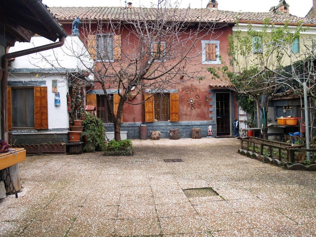 foto Facciata Villa via Fontana, Costanzana