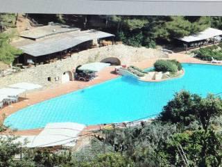 Foto - Villa a schiera via Belvedere, Monte Argentario