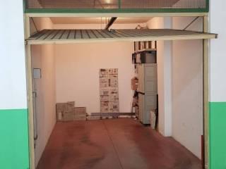Foto - Box / Garage via Prunizzedda 63, Luna e Sole - Prunizzedda, Sassari