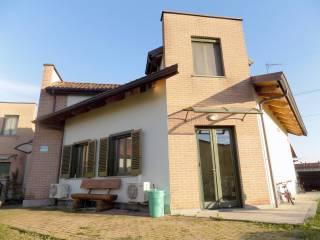 Photo - Single family villa via Sant'Isidoro, 34, Chivasso