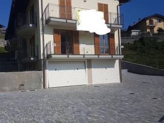 Foto - Trilocale via Roma 14, Strozza