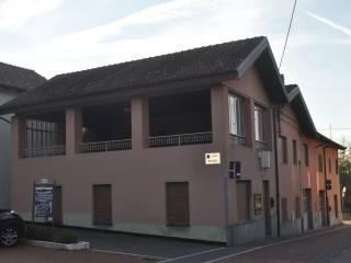 Foto - Casa indipendente corso Avvocato Carlo Meinardi 29, Montalenghe