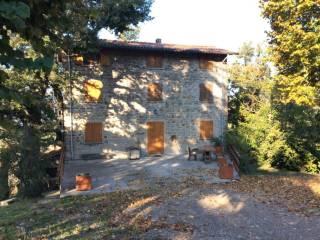 Foto - Rustico / Casale Strada Provinciale -Rioveggio, Monzuno