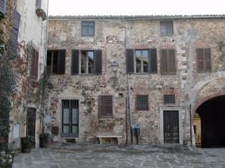 Foto - Trilocale Strada Provinciale Scansanese, Montemerano, Manciano